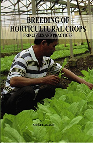 Breeding of Horticultural Crops: Anand, Mukul