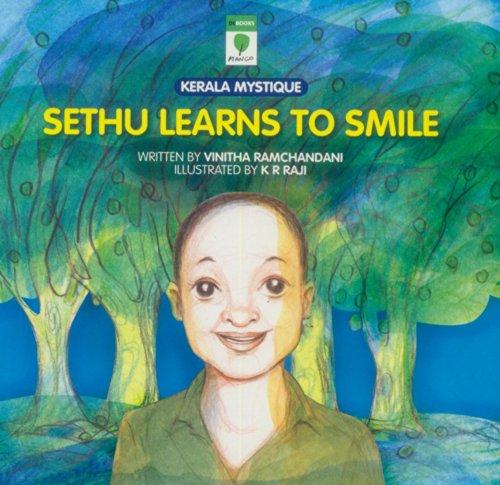 Sethu Learns to Smile (Paperback): Vinitha Ramchandani