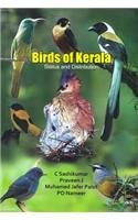 Birds of Kerala : Status and Distribution: edited by C.