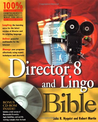 9788126500543: Director 8 and Lingo Bible