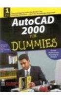 9788126500574: AutoCAD LT 2000 for Dummies
