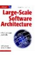 9788126503636: Large Scale Software Architecture