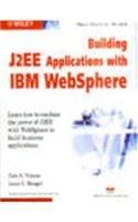 9788126504350: Building J2Ee Applications With Ibm Websphere