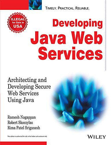 Developing Java Web Services: Misc