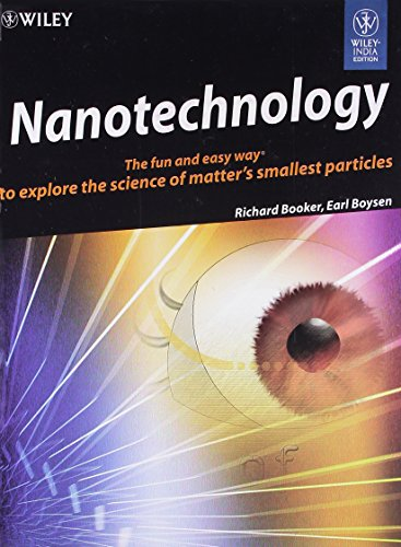 9788126506255: NANOTECHNOLOGY:THE FUN & EASY WAY TO EXPLORE THE