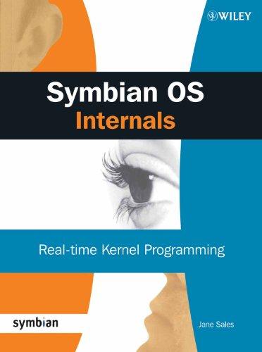 9788126506620: Symbian Os Internals