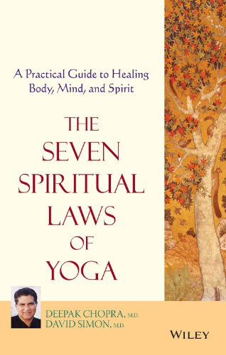 9788126506965: The Seven Spiritual Laws of Yoga