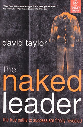 9788126507016: The Naked Leader