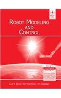 9788126507665: Robot Dynamics & Control