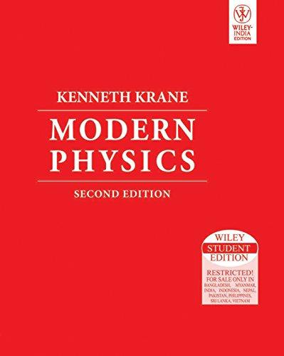 9788126508266: Modern Physics