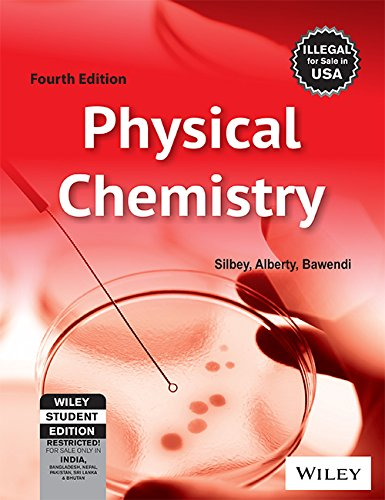 9788126508778: Physical Chemistry 4th Economy Edition