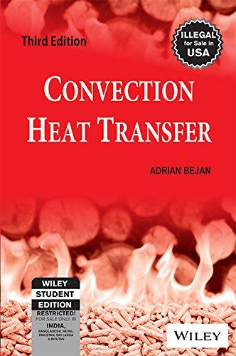9788126509348: Convection Heat Transfer