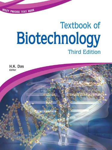 9788126510146: Wiley India Pvt Ltd Textbook Of Biotechnology