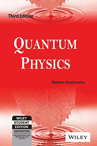 9788126511174: Quantum Physics 3rd Edition