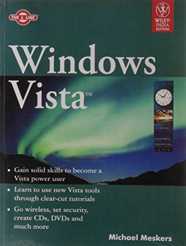Windows Vista: The L-Line: Michael Meskers