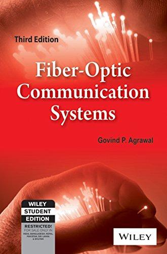 9788126513864: Fiber-Optic Communication Systems