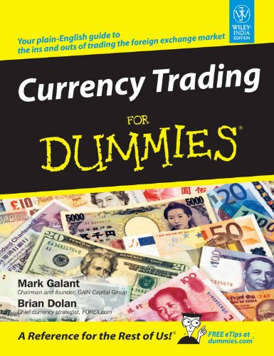 9788126514328: Currency Trading For Dummies