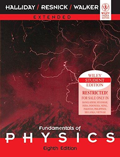 Fundamentals of Physics: Extended: Walker,Jearl Walker,David Halliday,Robert