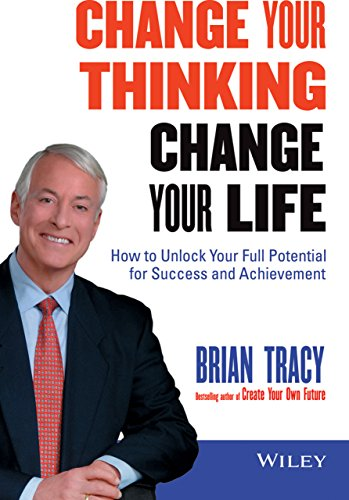 9788126514533: Change Your Thinking Change Your Life: How to Unlock Your Full Potential for Success and Achievement