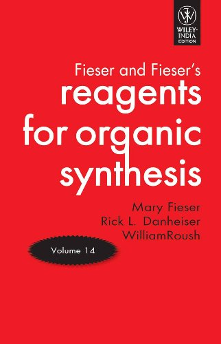 Fiesers Reagents for Organic Synthesis