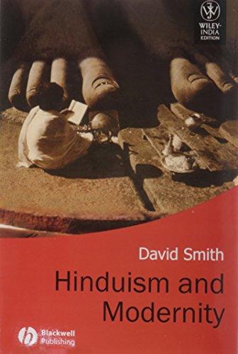Hinduism and Modernity: David Smith