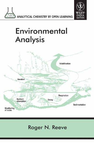 9788126517411: Environmental Analysis