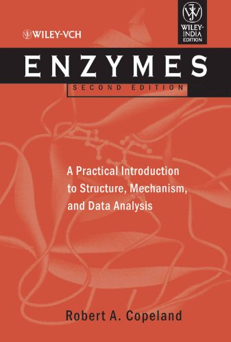 9788126518166: Enzymes: A Practical Introduction To Structure, Mechanism And Data Analysis