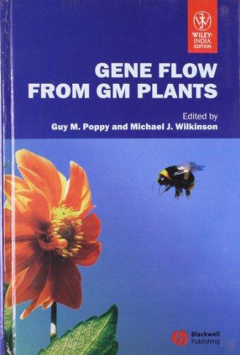 Gene Flow From Gm Plants: Poppy