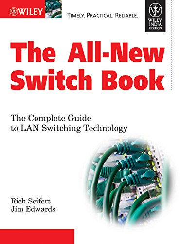 9788126518395: The All-New Switch Book: The Complete Guide to LAN Switching Technology