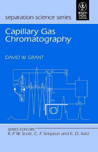 9788126519620: Capillary Gas Chromatography