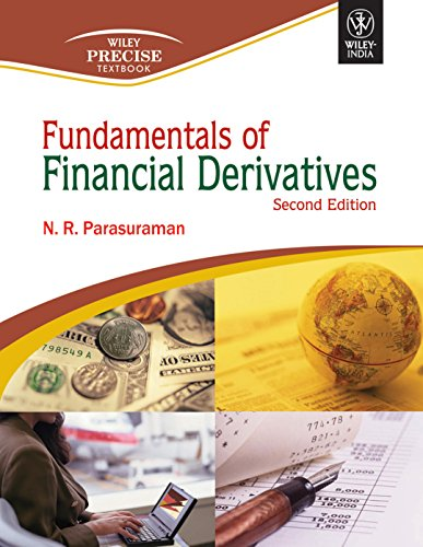 Fundamentals of Financial Derivatives (Second Edition): N.R. Parasuraman