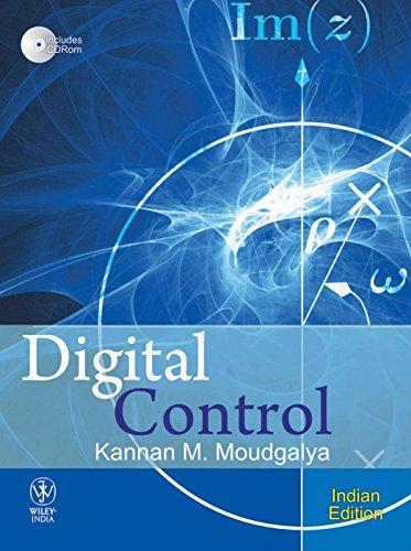 9788126522064: Digital Control, w/CD