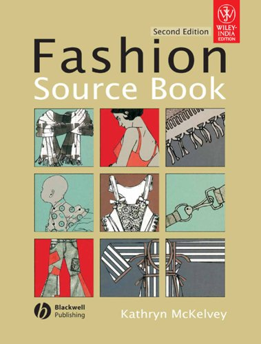9788126522781: Fashion Source Book