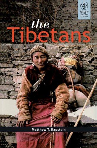 9788126523009: The Tibetans