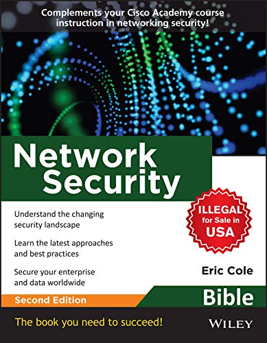 9788126523313: Network Security Bible