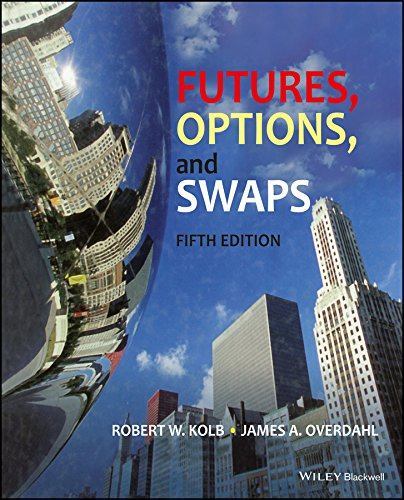 9788126523665: Futures, Opitons, and Swaps Fith Edition