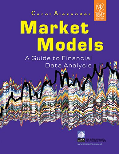 9788126523702: Market Models: A Guide To Financial Data Analysis