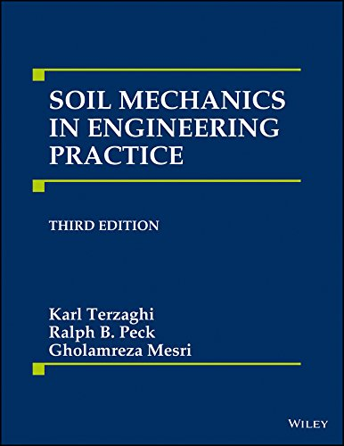 9788126523818: Soil Mechanics in Engineering Practice, 3rd Ed 3rd Edition
