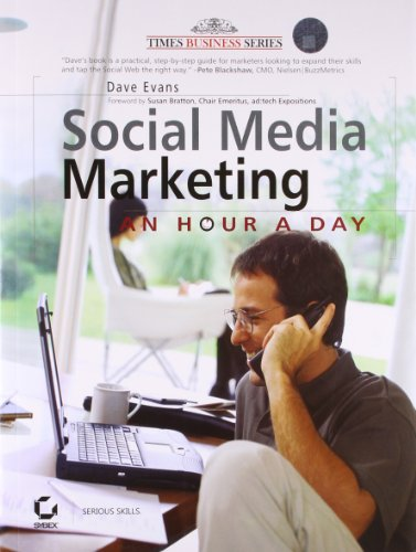 Social Media Marketing: An Hour A Day (8126523832) by Dave Evans