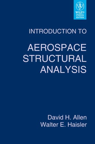 9788126523993: Introduction to Aerospace Structural Analysis