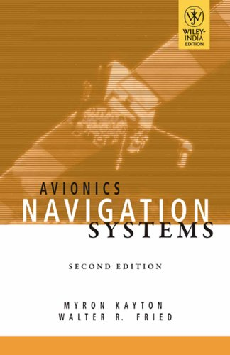 9788126524006: AVIONICS NAVIGATION SYSTEMS, 2ND EDITION