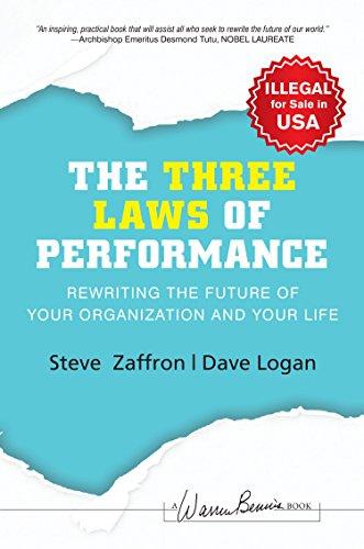 9788126525072: Three Laws of Performance