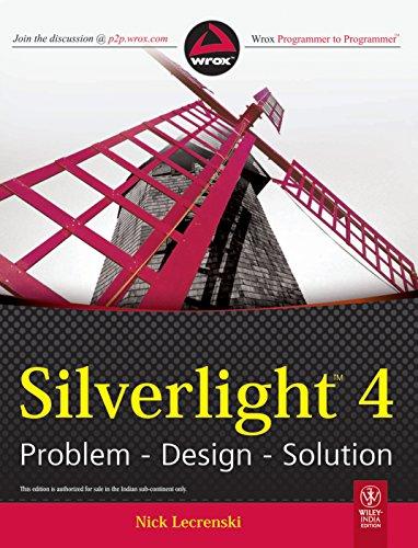 Professional Silverlight 4: Jason Beres,Bill Evjen,Devin Rader