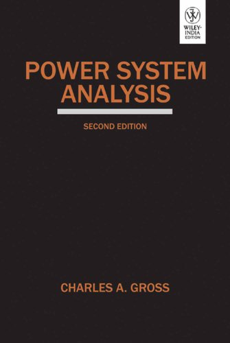 9788126528516: Power System Analysis, 2nd Edition (I.E.)