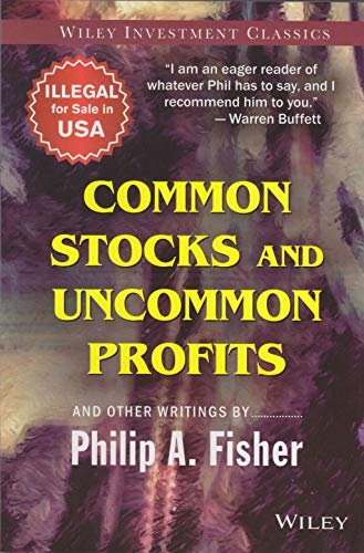 9788126528615: Common Stocks and Uncommon Profits and Other Writings Paperback ? 19 Oct 2010