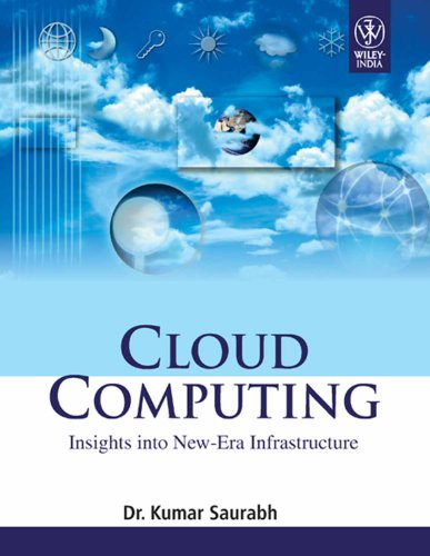 Computing: Insights into New-Era Infrastructure: Kumar Saurabh