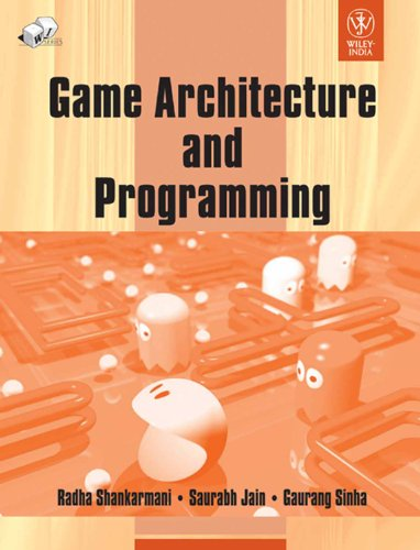 9788126528875: Game Architecture And Programming