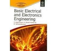 Basic Electrical And Electronics Engineering: V. Jegathesan, K.
