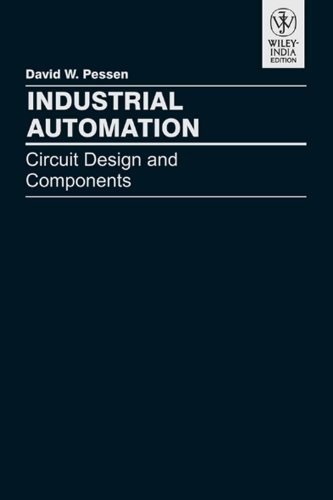 9788126529889: Industrial Automation : Circuit Design And Components