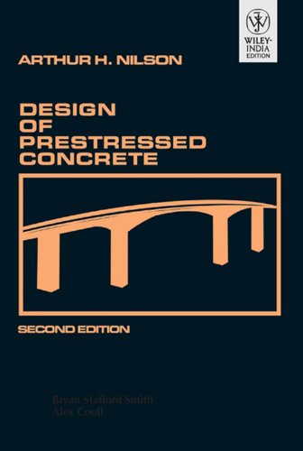 Design of Prestressed Concrete (Second Edition): Arthur H. Nilson